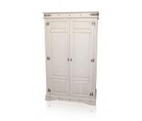Шкаф «Викинг 02» браш 2-х дверный